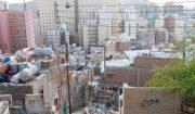 banlieue La Mecque