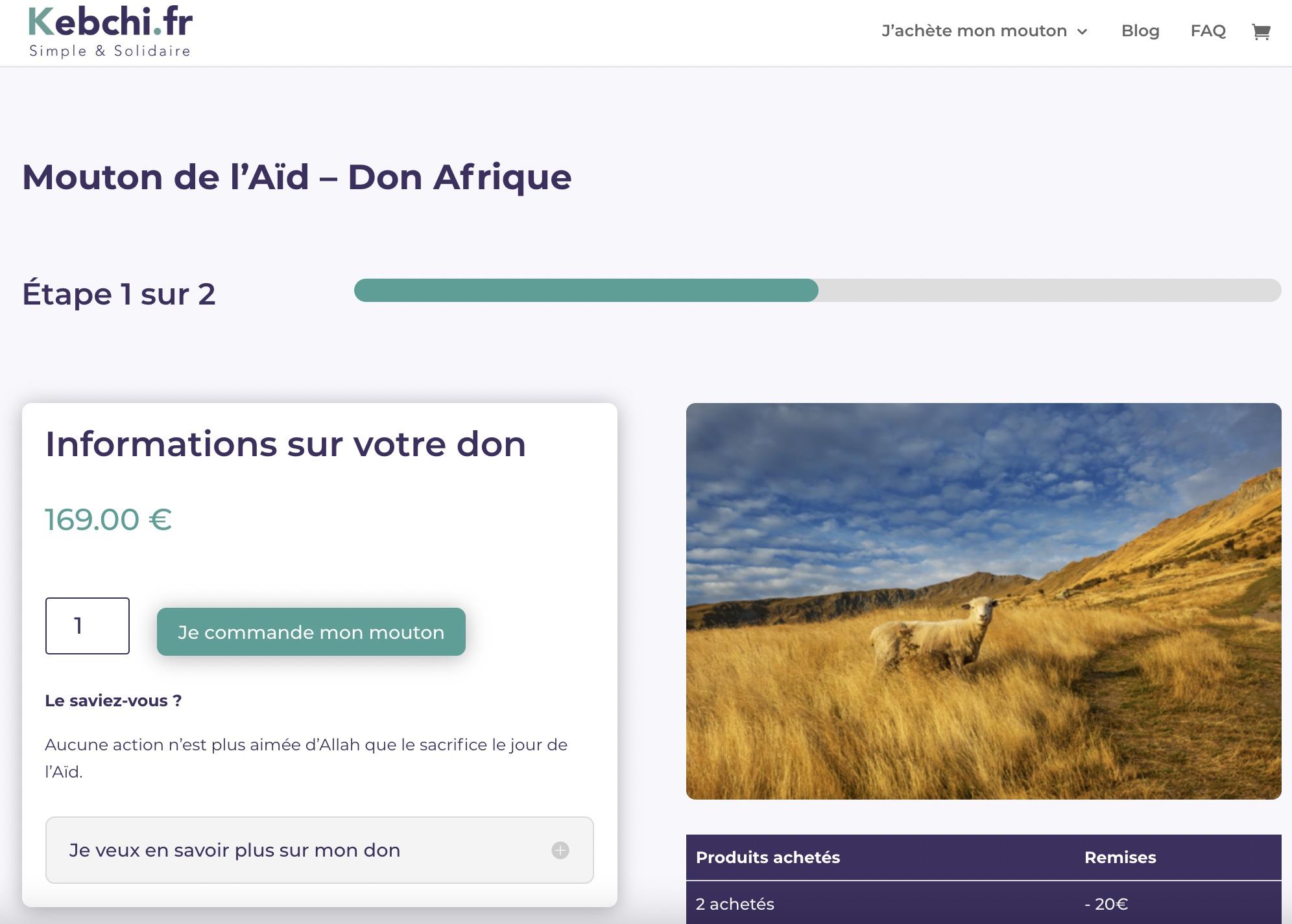 Aïd al-adha : mardi 20 juillet en France, annonce le CFCM