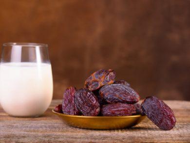 fasting dates achoura