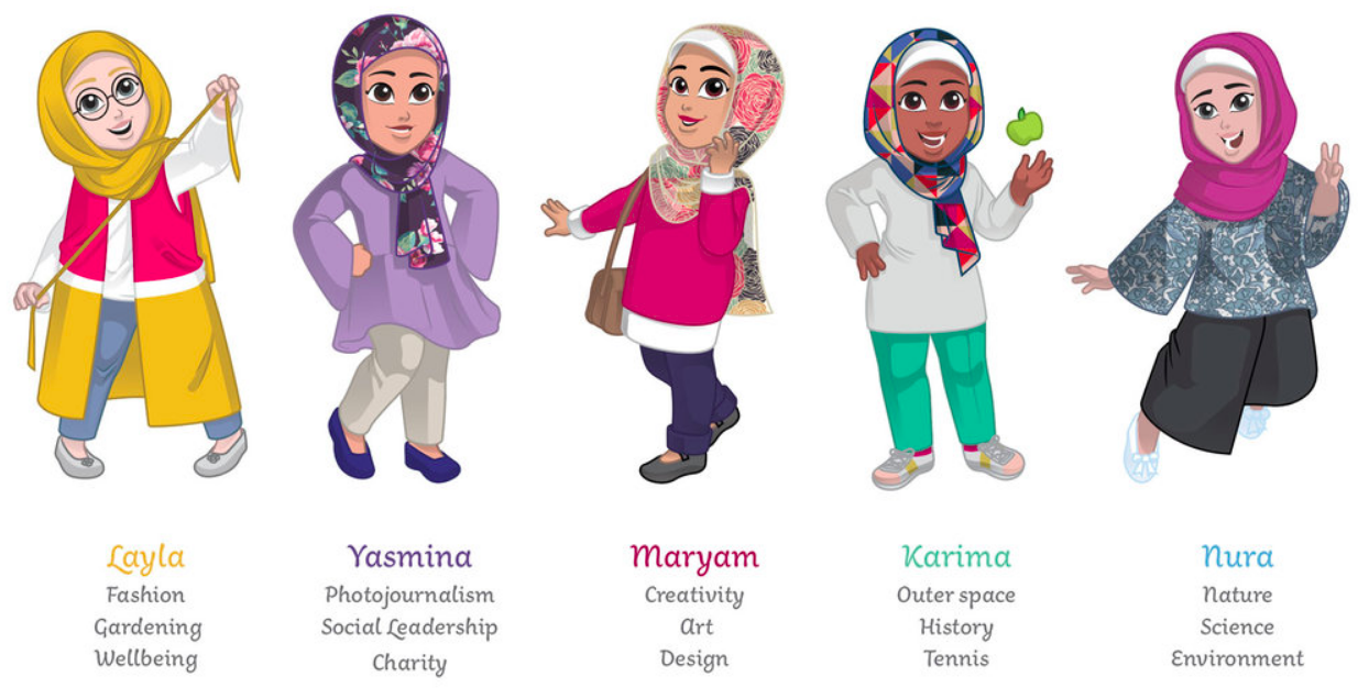 Salam Sisters