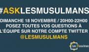 #asklesmusulmans
