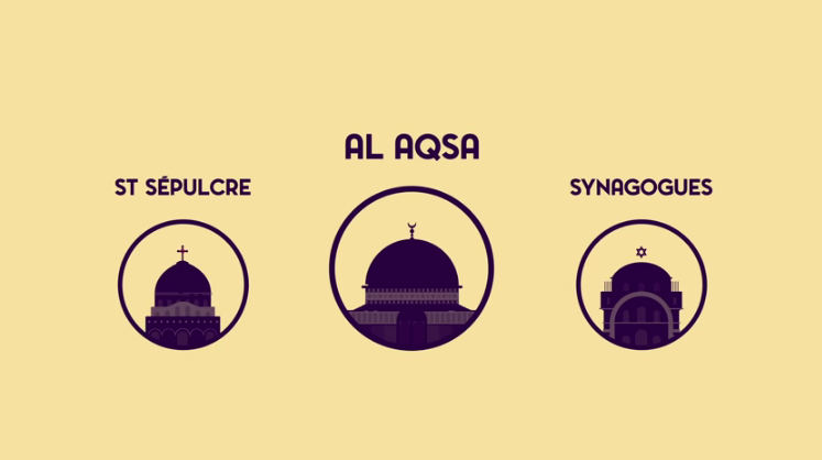 les histoires lumineuses - salah ad din al-ayyubi