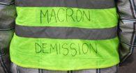 Macron Demission