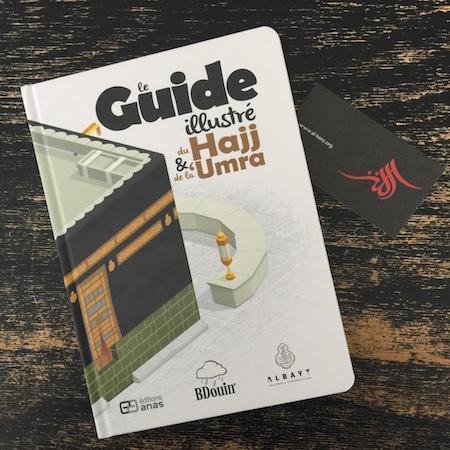 guide hajj umrah bdouin