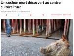 mosquée turque cochon amboise
