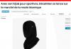 hijab decathlon la depeche du midi plagie AlKanz