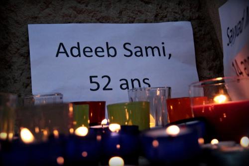 attentats France victimes musulmanes