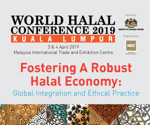World Halal Conference 2019