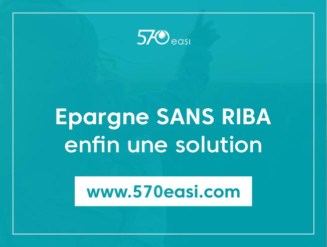 Epargne 570easi