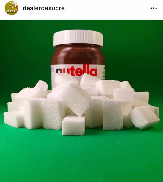 sucre dealer de sucre
