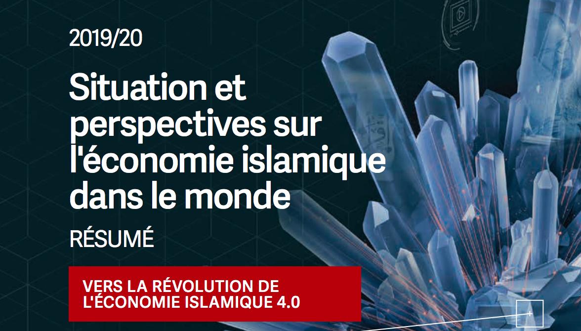 Calendrier Ramadan Marseille 2020.Economie Islamique Telechargez Le Rapport 2019 2020 Du