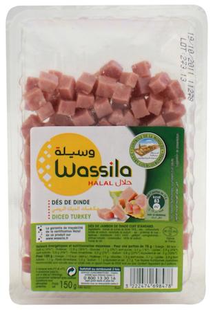 Wassila listeria