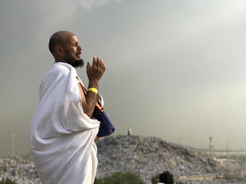 Arafat, cœur du hajj et jour de jeûne à ne surtout pas manquer