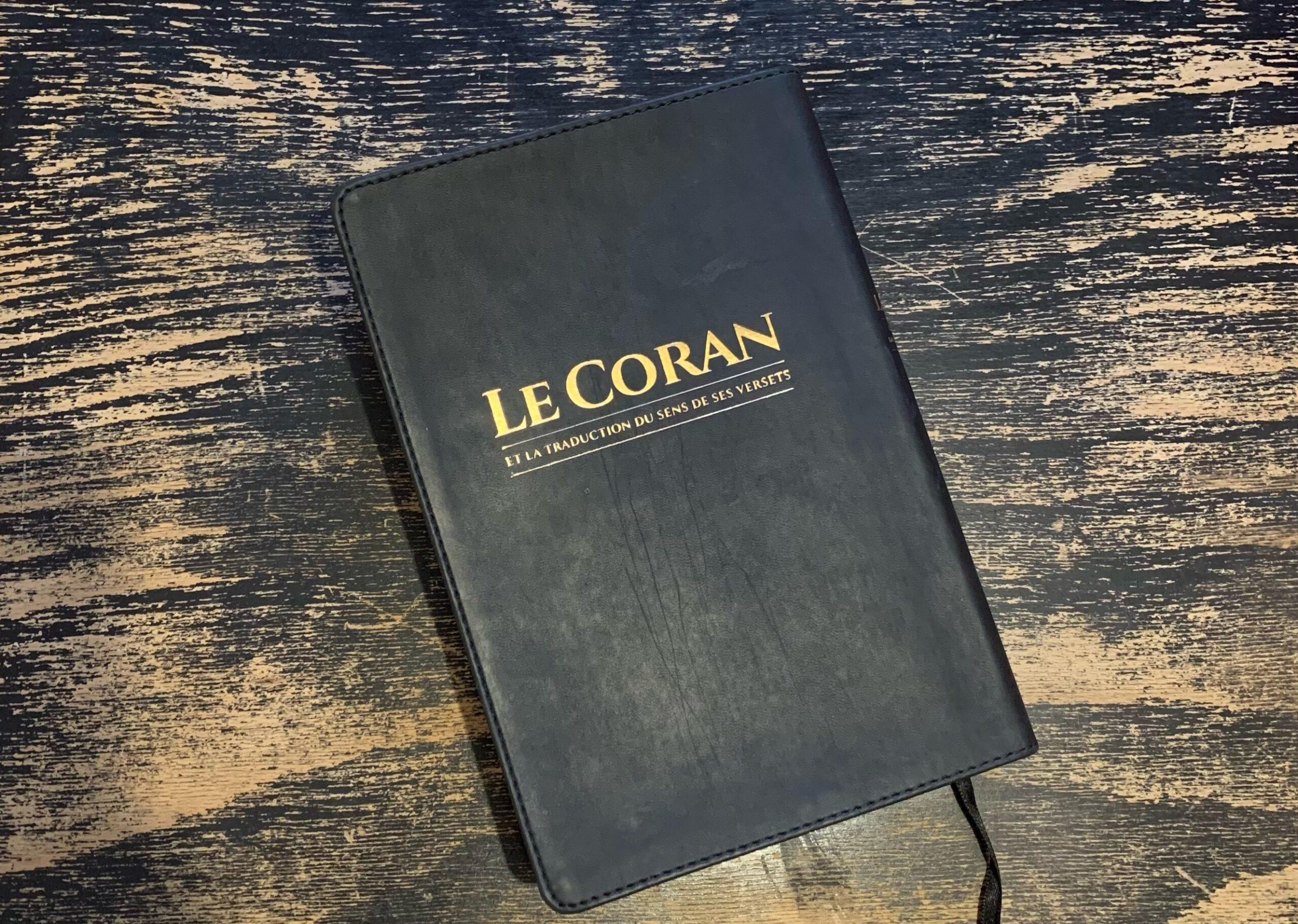 Coran éditions Tawbah