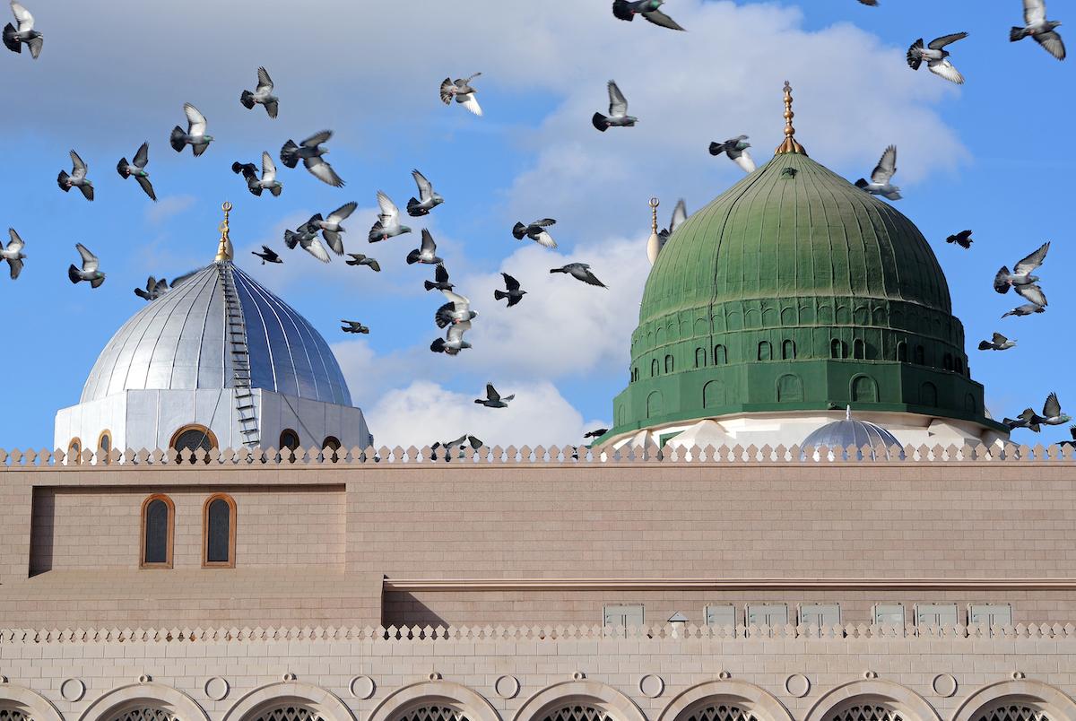 L'aïd al-adha aura lieu mardi 20 juillet en Arabie saoudite